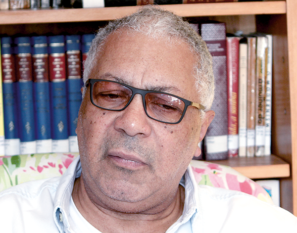 TV SINPRO ABC: Entrevista com o Pastor Ariovaldo Ramos